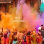 The 10 Best Places to Celebrate Holi, Both Inside and Outside India