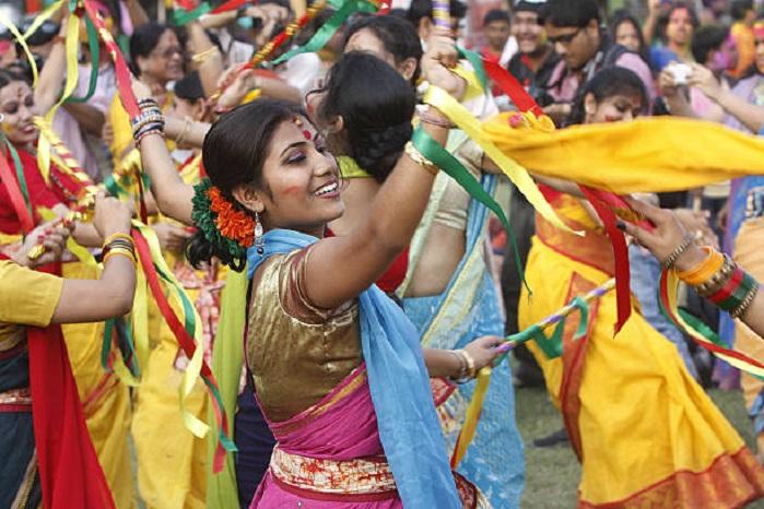 'Basanta Utsav' cultural Programme