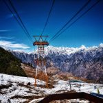 What To Do In Auli - A Heaven for Ski Lovers