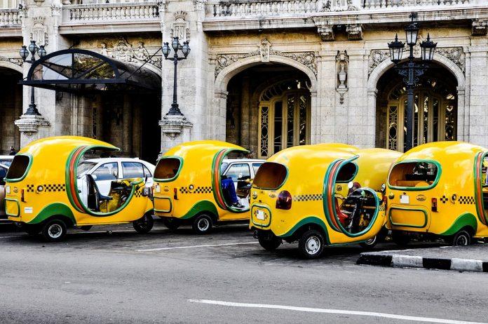 unusualmodes of transport