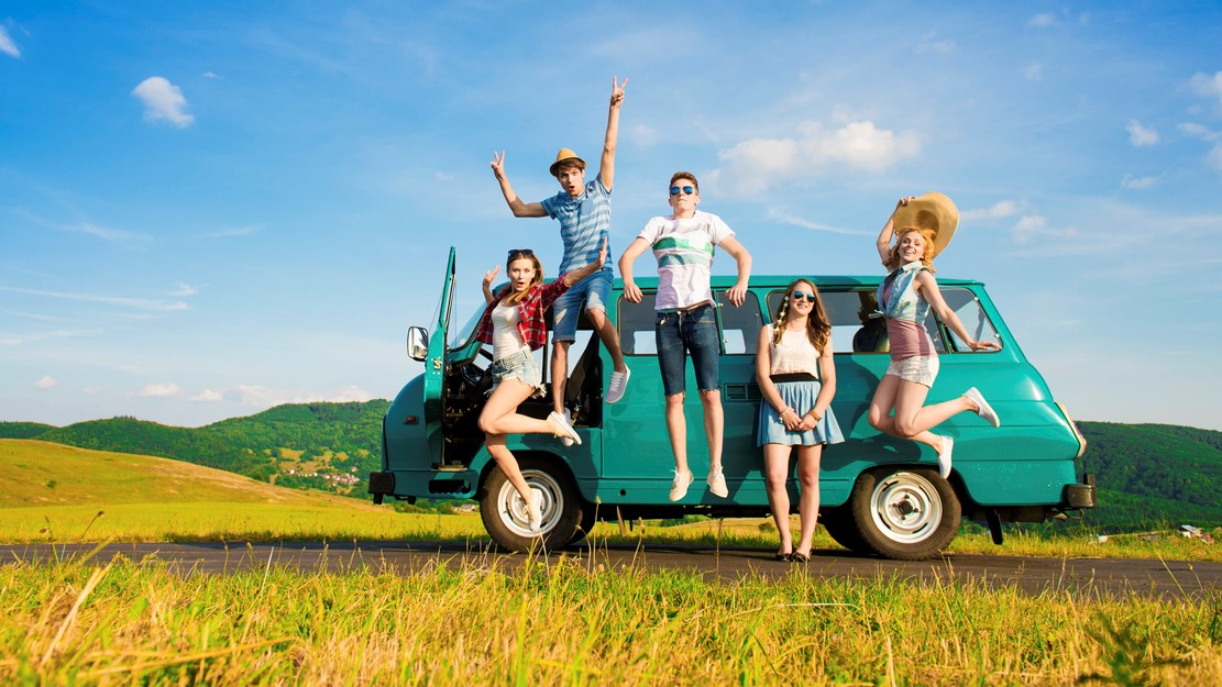 Here Are The Top Tips For A Summer Road Trip
