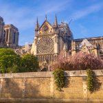 Massive fundraising campaign plans to rebuild Notre Dame