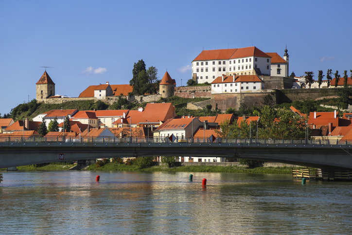 Eastern Slovenia