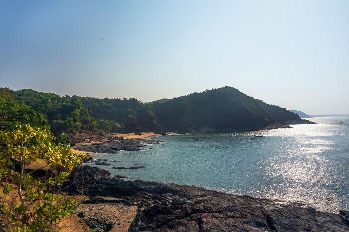 Gokarna, Beach Destinations, Solo trip in India