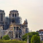 11 Famous Buildings That Were Destroyed In Fires And Rebuilt