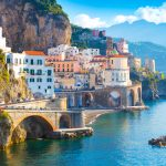 Visit The Charming Little Town of Atrani On The Amalfi Coast