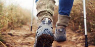 Hiking shoes, Hiking Shoes