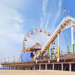 These Are The Top 7 Theme Parks In California