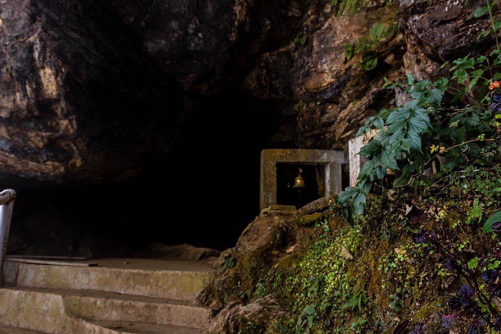 Siddha Gufa-Cave Bimal Nagar, Nepal