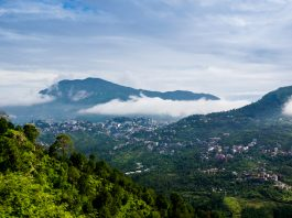 himachal pradesh hill stations in india