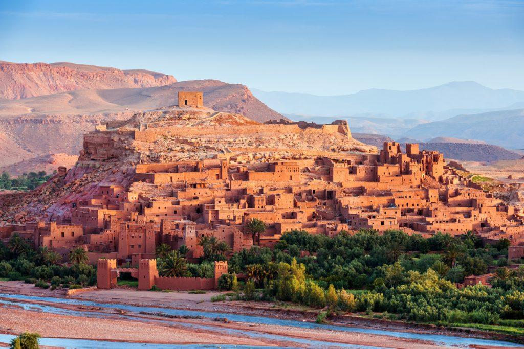 Morocco, Ait Benhaddou, Ouarzazate, Africa, Morocco travel tips