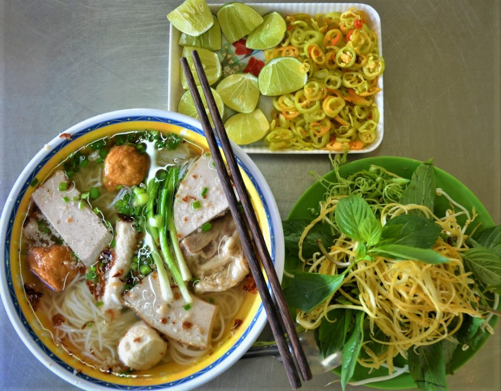 kuy teav cambodian food breakfast around the world