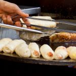 Have The Best Of Street Food In Kolkata