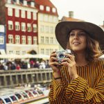 Ladies, Here Are Some Outfit Ideas That You Can Pack For Copenhagen Trip