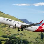 Qantas has launched the world's first-ever zero-waste flight