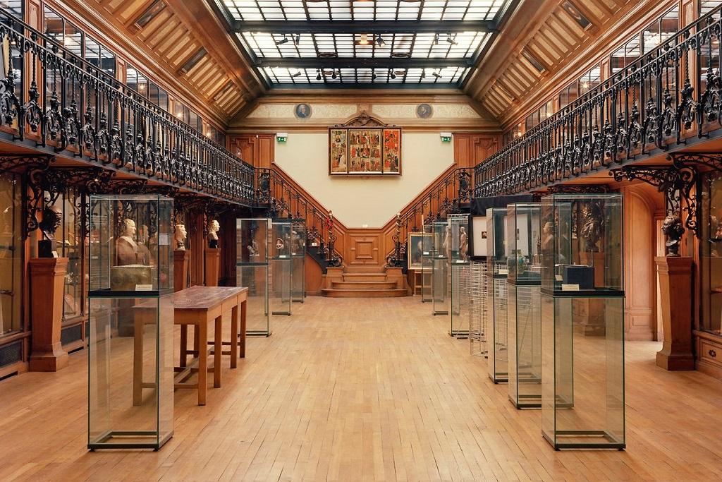 Musée d'Histoire de la Médecine Paris