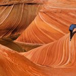 Arizona's Iconic 'The Wave' Might Soon Allow More Visitors