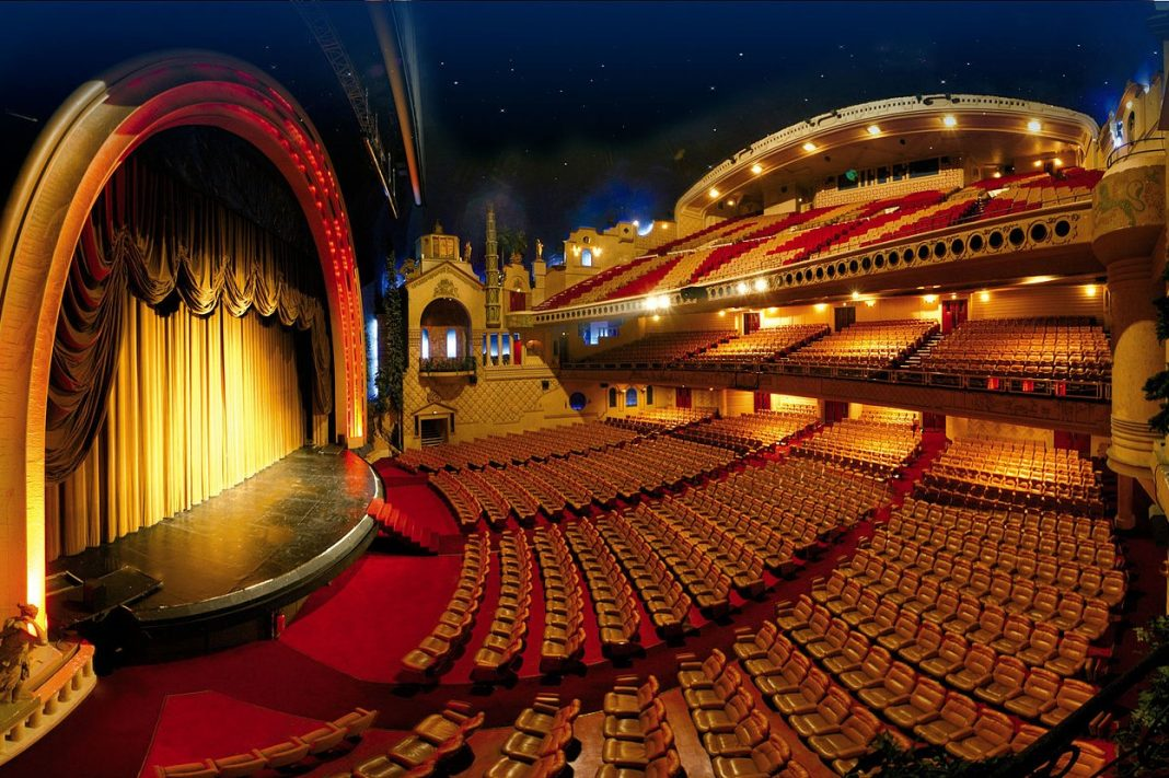 Grand Rex Cinema