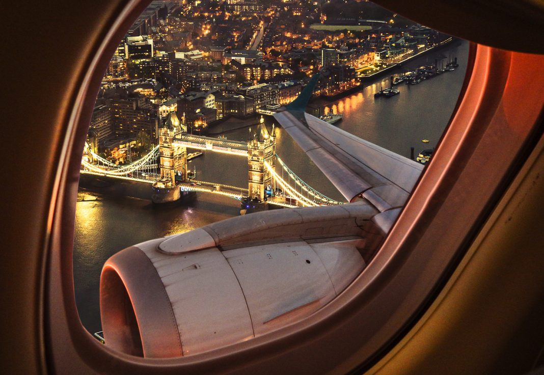 London Flight Protection Scheme