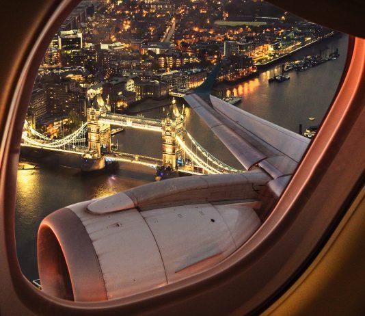 London Flight Protection Scheme