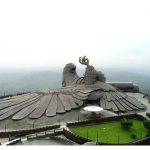 Visit Jatayu: The World's Biggest Bird Sculpture in India