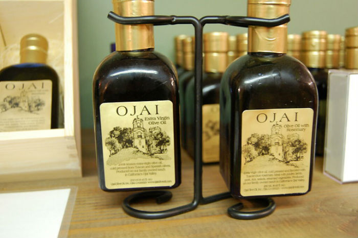 Ojai Olive Oil
