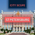 City Scope - St Petersburg