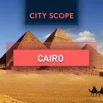 City Scope - Cairo