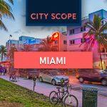 City Scope – Miami