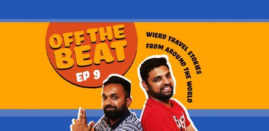 Off The Beat-e09