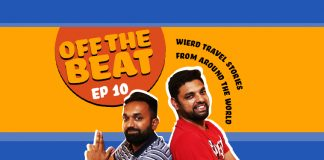 Off The Beat-e10