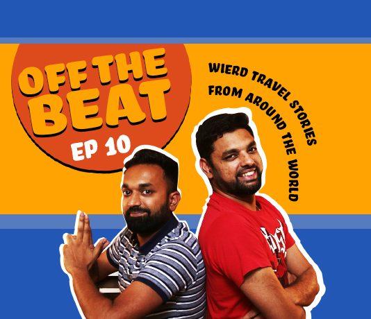 Off The Beat-e10