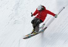 best places for skiing