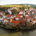 A Travel guide to the seaside town of Staithes, Yorkshire