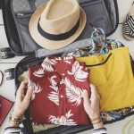 10 Tips To Help You Pack Light, Wherever You Travel