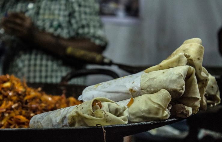 Ramadan food bangalore