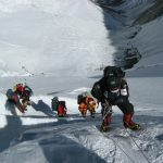 Overcrowding at Mount Everest Leads to 10 Deaths