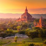 What To See In The Core of the Bagan Archaeological Zone: Old Bagan