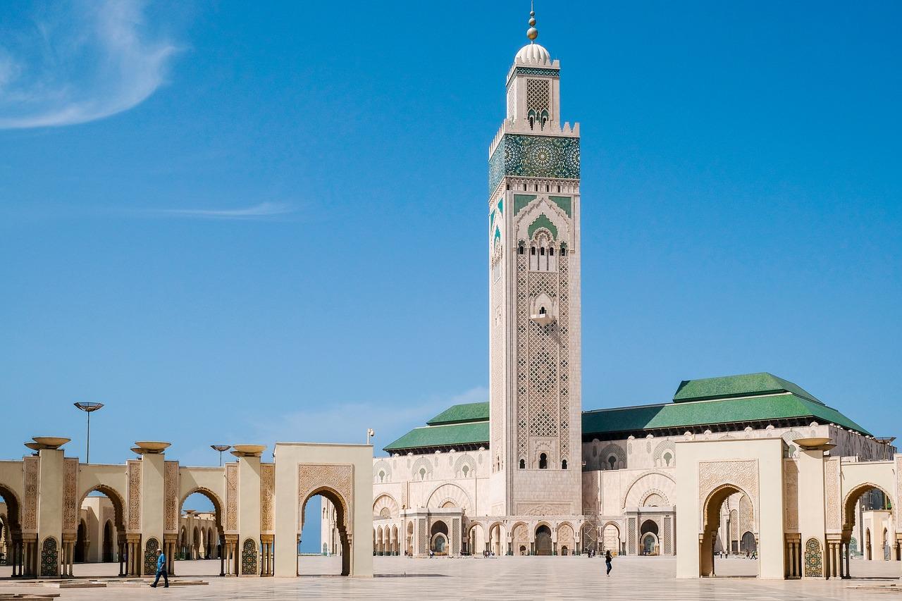 Casablanca, best cities in morocco