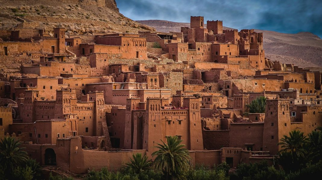 The most beautiful and best cities in Morocco