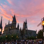 Step Into The World of Harry Potter in Britain