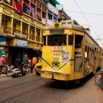 Kolkata Introduces New Air-Conditioned Tram