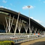 Fire Breaks Out at Bengaluru International Airport