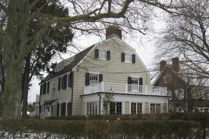 Amityville House haunted houses