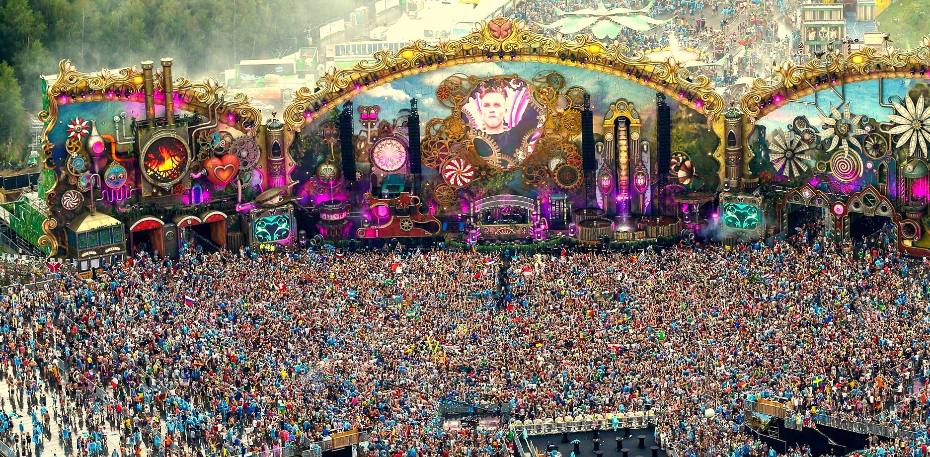 best music festivals