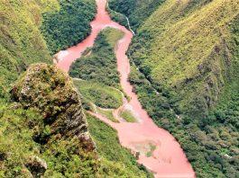 Urubamba-River-near-Machu-Picchu-in-Peru
