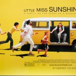 Travel Reviews: Little Miss Sunshine-Film