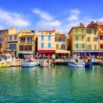 A Guide to Cassis, France: The Beach Town of Your Dreams!