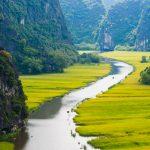 Visit Vietnam's Hidden Gem: Ninh Binh