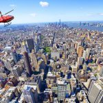 Uber to Launch Helicopter Service to JFK Airport in NYC, Travel Time Will Reduce to 8 Minutes